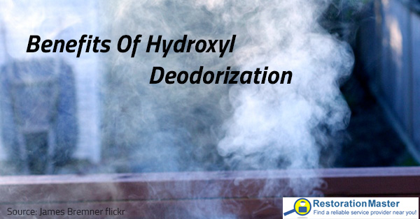Hydroxyl can help you restore purity.