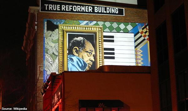 True Reformer Building