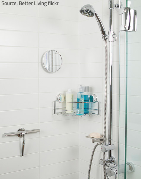 Prevent excessive moisture accumulation.