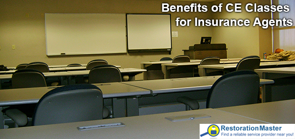 The benefits of CE Classes for Insurance Agents 2