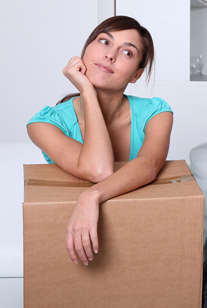 Make smart decisions concerning the value of your possessions.
