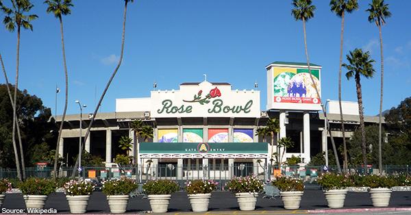 Pasadena RoseBowl