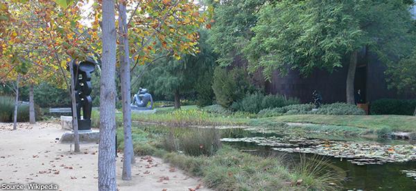 Pasadena_-_Norton_Simon_Museum_garden