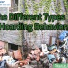 Different types of hoarding behaviors are rooted in the past experiences and problems of the hoarders.