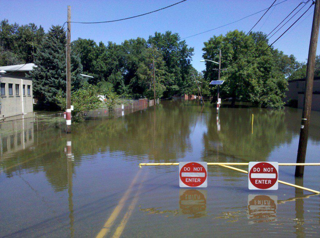 Flood Damage Restoration Washington, DC