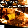 Fire safety tips.