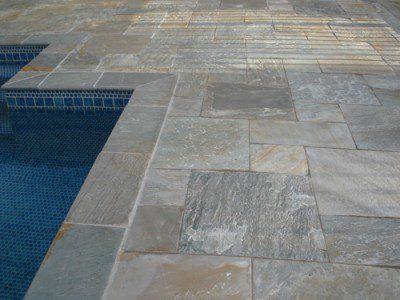 Natural Stone Travertine Mold Removal