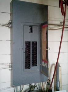 flood electrical hazards