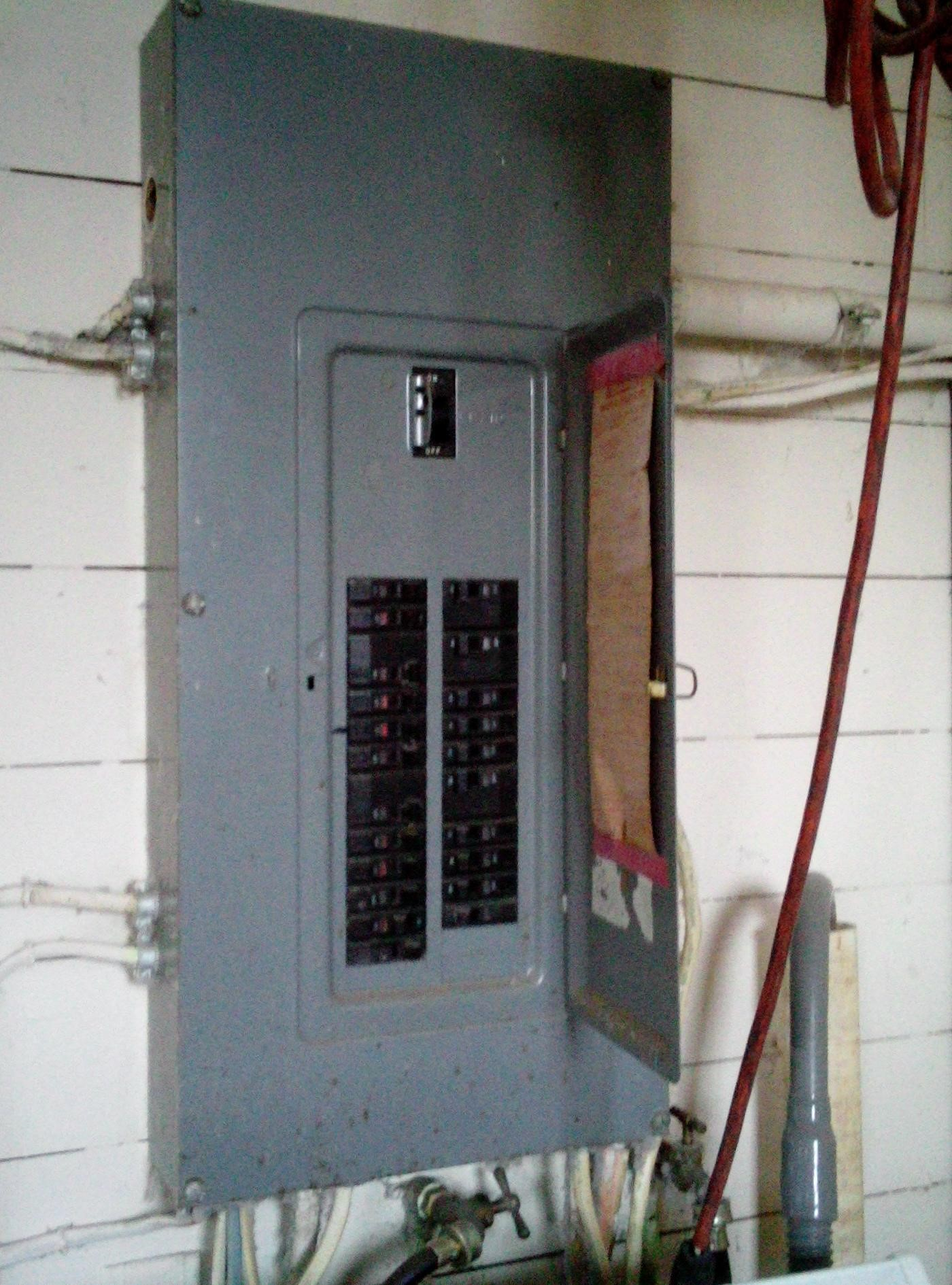 Electrical Home Design Ideas: Electrical Safety Tips To Follow In A Flooded Home