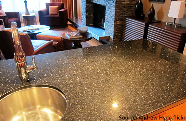 Choose An Appropriate Type Of Stone Sealer For Your Specific Kind Of Stone.