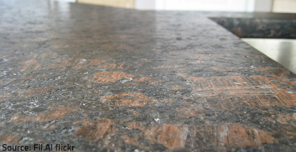 Some Natural Stones Donu0027t Require Sealing.