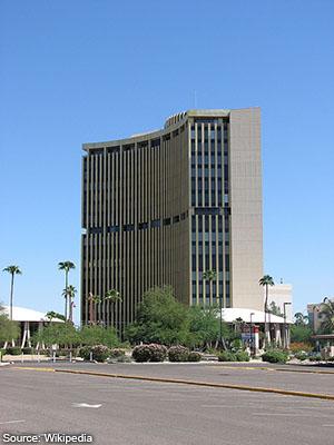 Phoenix Financial Center September