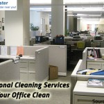 Professional office cleaning services can keep your business areas in flawless condition.