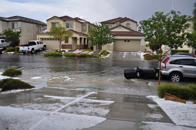 How To Protect Your Home From Flash Floods