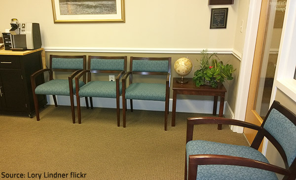 Your office will look more charming with clean carpets and upholstery.