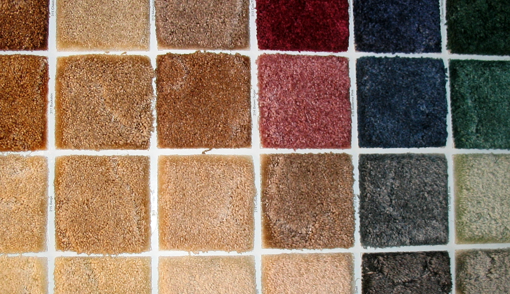 10 Tips To Consider When Buying Carpet