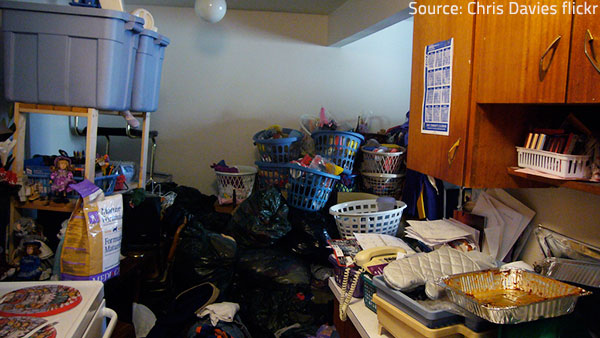 Helping hoarders is not easy but it is worth the efforts.