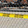 Crime Scene Do Not Cross_Newark, NJ