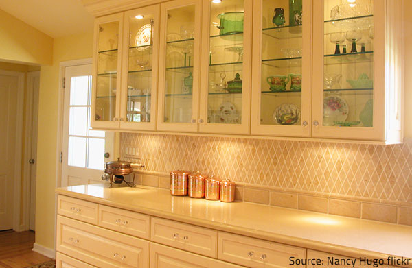 You cannot find many disadvantages of quartz countertops.