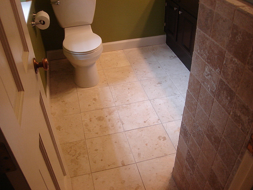 3 Things To Consider Before Choosing Marble Flooring