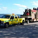 Gasparilla Children's Parade _ServiceMaster