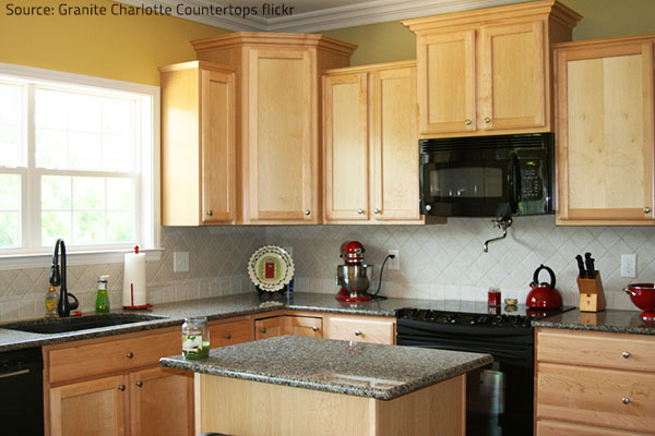Proper granite countertop care is of primary importnace for the longevity of your countertops.