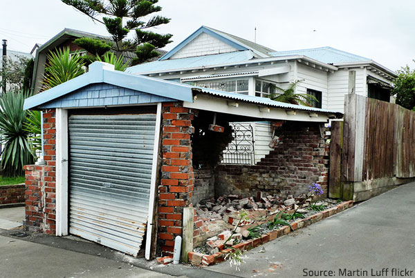 Earthquake safety requires lots of careful planning and efficient precautionary measures.