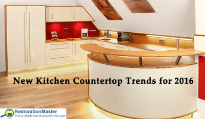Kitchen Countertop Trends kitchen-countertop-trends-400x233