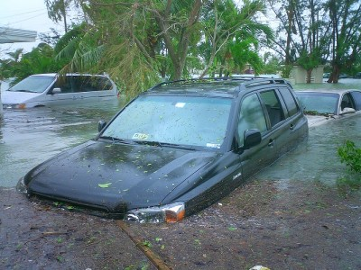 10 Tips to Follow after a Flood Damage