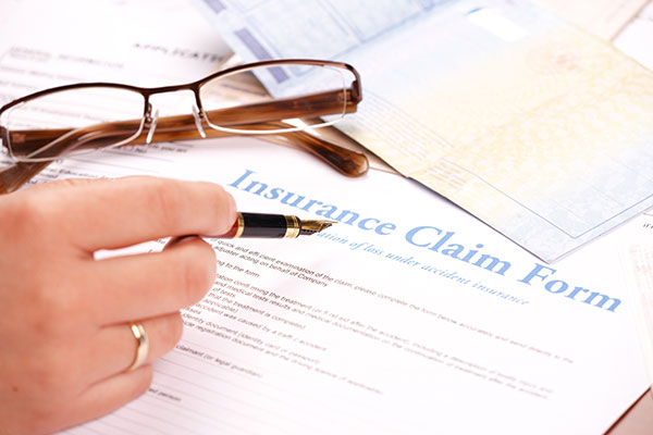 Discuss the specifics of every individual case with your insurance agent.
