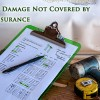 what does homeowners insurance not cover.