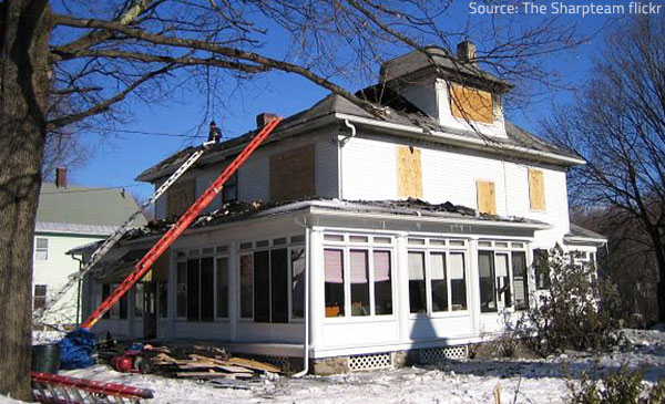 Ensure an efficient restoration process.