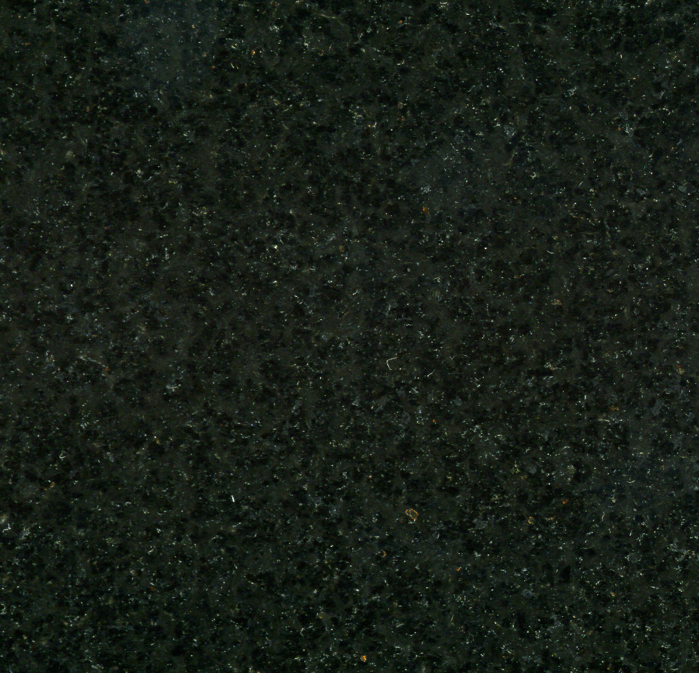 Absolute Black Granite Sample