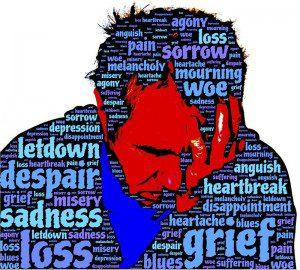 homicide grief