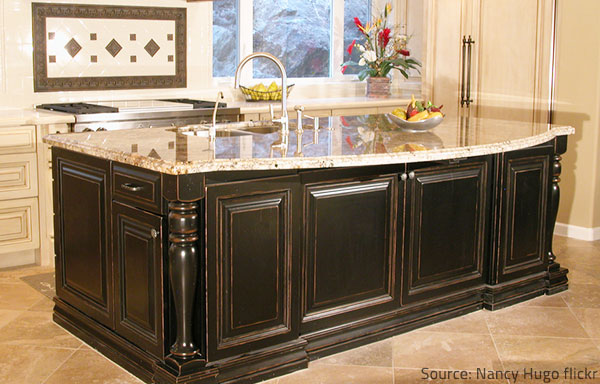 Have You Decided Whether To Use Honed Or Polished Granite For Your New Home Design