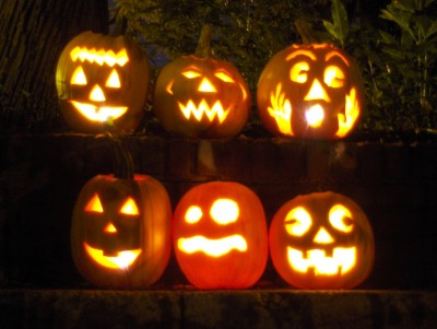 Halloween Safety and Fire Prevention Tips