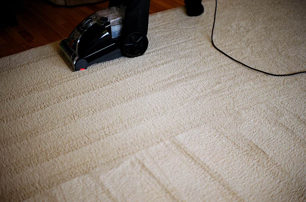 6 Signs To Know When Carpet Cleaning Is Necessary