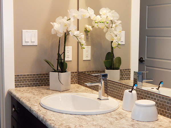 Pick The Countertop Option That Best Suits Your Needs Ans Preferences.