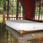 Do you know what to do in the unfortunate event of water damage to your property.