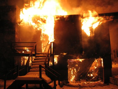 Preventing Electrical Fires in your Home