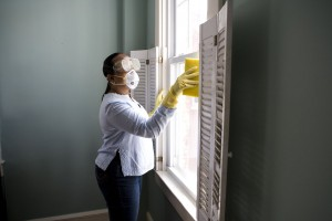 cleaning-mold
