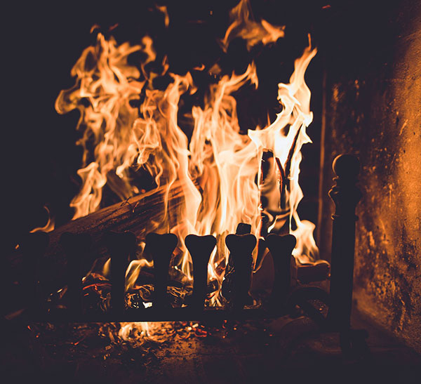 Know how to how to safely use a wood burning fireplace to be able to enjoy the coy warmth of a fire without any risks.