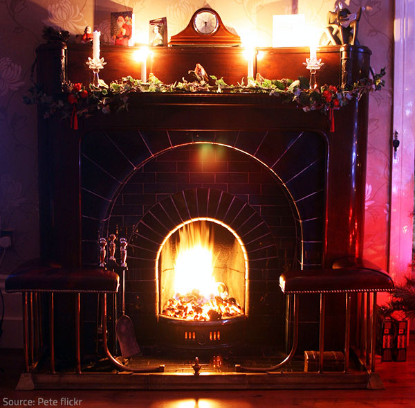 Fireplace Safety Tips How To Safely Use Your Fireplace