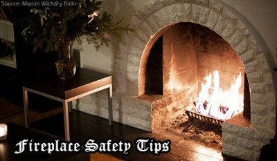 Tips for Using Your Fireplace Safely