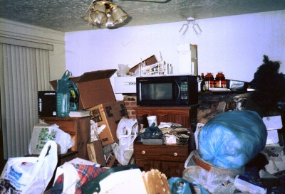 Fire Safety Tips for Homes Affected by Hoarding