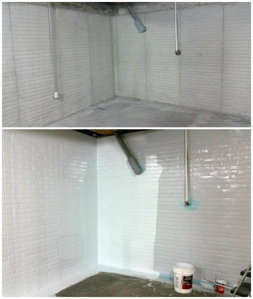 Major Benefits Of Basement Waterproofing