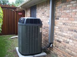 Outside Air Cooling System