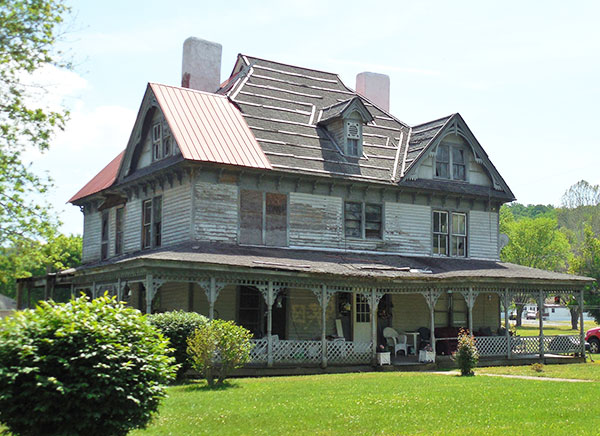 A water damaged house will be easier to afford but restoring it will cost you plenty of time and money.