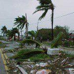 hurricane damage Florida