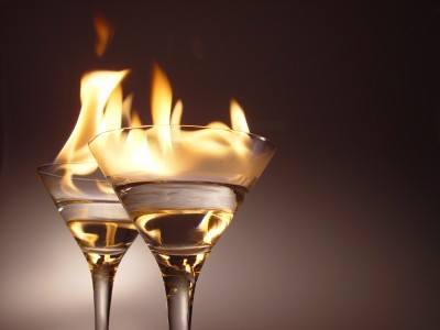 9 Flammable Liquids and Things Within the Home